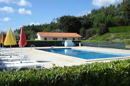 Portucampo apartamentos com piscina - Appartamento