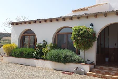 A 2 bedroom apartment in villa - Murcia