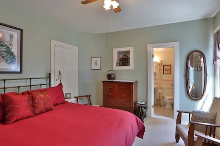 Pumpkin Island - Southwest Harbor - Bed & Breakfast