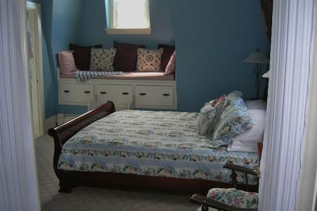 Pemaquid Point - Southwest Harbor - Bed & Breakfast