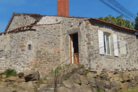 Gite La Petite Maison des Figues - Hus