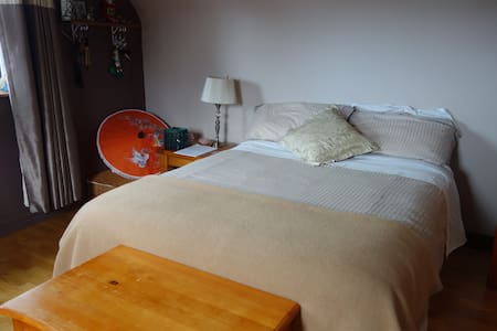 2 spacious double rooms in lovely home - Mayo - House