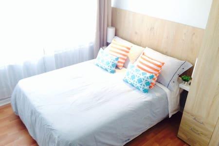 NICE ROOM IN SANTIAGO DE CHILE