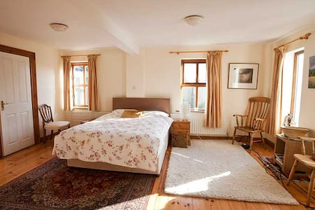 Large Double Room Near Sea. - Haus