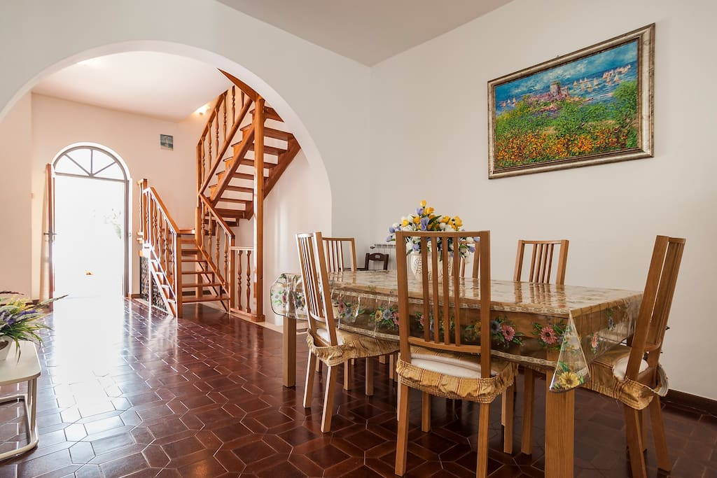 HOLIDAY HOUSE LA LIMONAIA