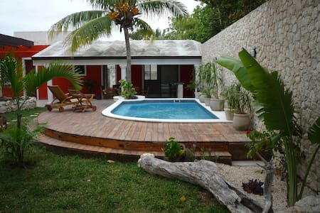 Beachfront Casita - Progreso