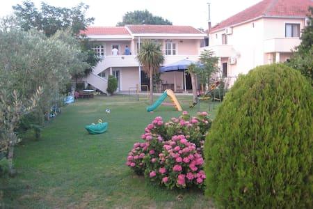 Apartment ADA BOJANA 2 Gornji Stoj