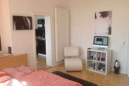 nice rooms in the center of Kassel - Kassel - Apartament