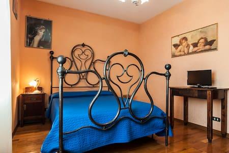 Casal dei Papi B&B camera singola - San Michele - Bed & Breakfast