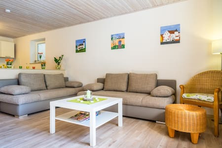 Apartment near Bad Kreuznach - Daire