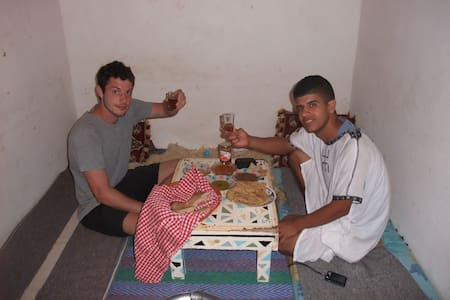 Authentic moroccan homestay - Essaouira