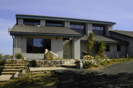 Casa Linda (Desert-Mountain Villa) - Oracle - Villa