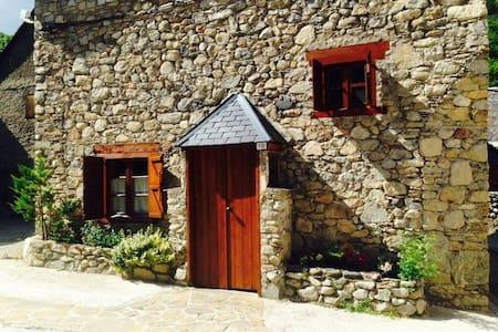 Casa pueblo Alto Aran Baqueira - Casa