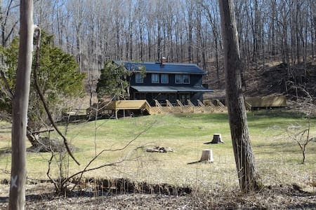 Idyllic Retreat - Dutchess County - Available Aug - Wingdale