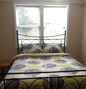Large cozy private room - Annandale - Casa