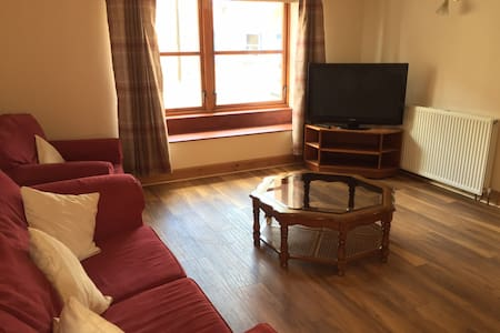Holiday home in Kirriemuir - Kirriemuir