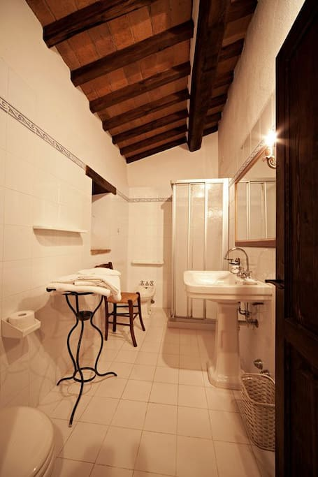 Borgo Elena: appartamento Castagno