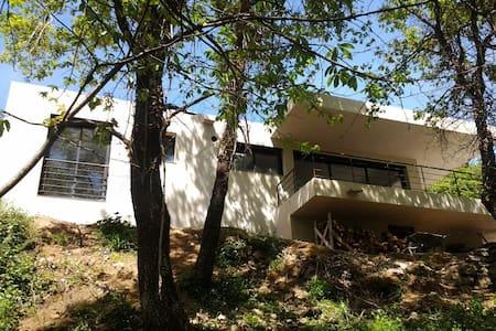 Maison au cœur des montagnes - Muro - House