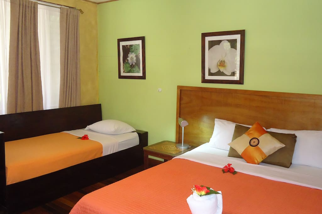 Hotel Mandarina Studio room type
