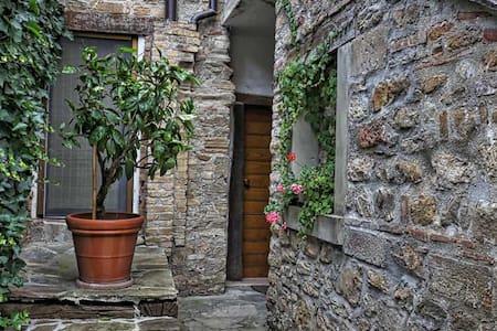 Borgo Cerreto Resort - Apartamento