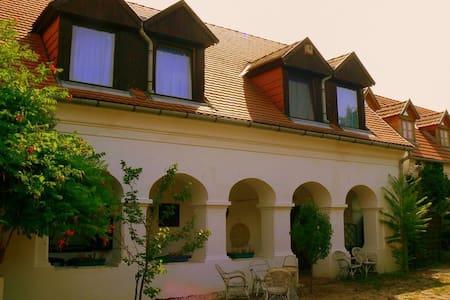 Theodora-kert Vendégház - Haus