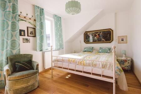 Unique Apartment Starnberg Center