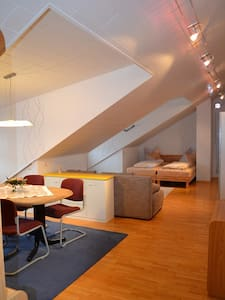 DG Zimmer Süd - Groß-Umstadt - Apartment