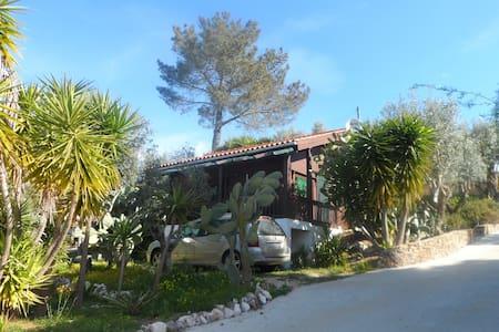 Redondo Chalets - Tomar - Huis