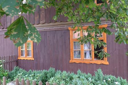 chatka mojego dziadka - Długie - Cabaña