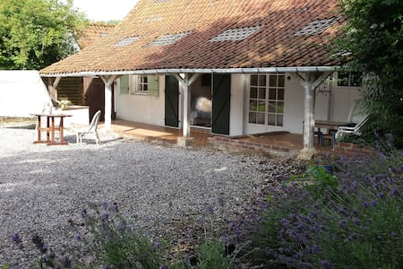 Charming gite in rural location - Tortefontaine - House