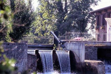 Le moulin d'Eclaron chambre d'hôtes - Dům