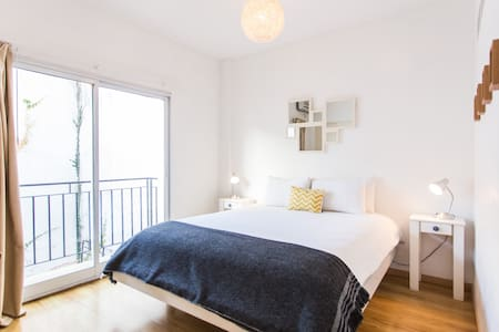 Ensuite private room in a great Bed&Breakfast - Buenos Aires - Bed & Breakfast