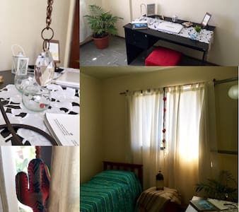Lovely room, nice experience. Near to the downtown - Capital - Salta - Apartemen