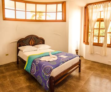 Hotel ecológico en Santa Cruz - Bed & Breakfast