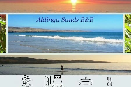 Aldinga Sands B&B - Bed & Breakfast