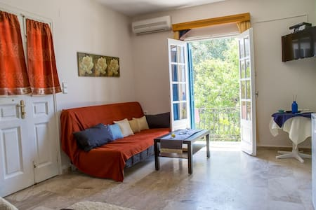 Nice two bedrooms apartment - Appartement