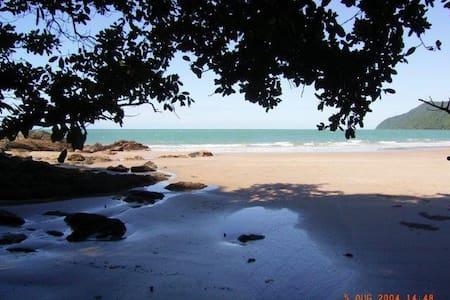 2 BR guest house, close to beach - Etty Bay, Innifail, Queensland, Australia - Wohnung