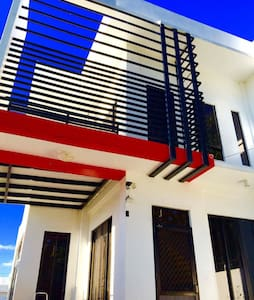 Guesthouse near SM Lanang & Airport - House