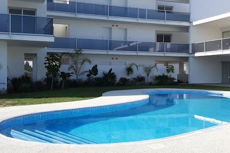 Kiti Gardens 107 - Apartment