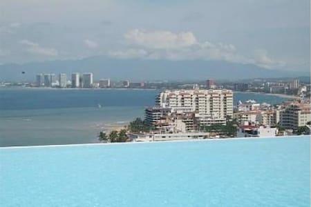 Paramount Bay 802 A - Puerto Vallarta - Condominium