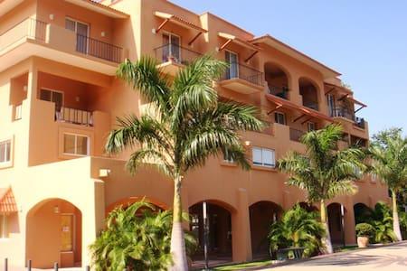 Master suite Huatulco Oaxaca - Condominium