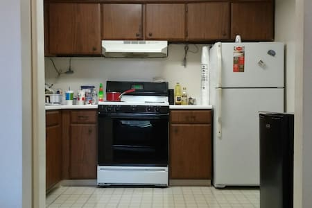 Taste of Reston - Reston - Apartamento