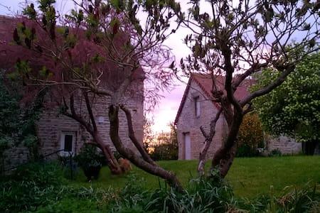 """Gîte """"le margueret"""" - Tierceville - Casa"""