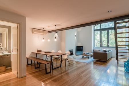 "Loft Apartment ""Studio of Lisbon"" - Lisboa"