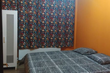 Standart Double Room / Shared Bathroom - Other