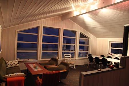 Stranda Lodge - Cabana