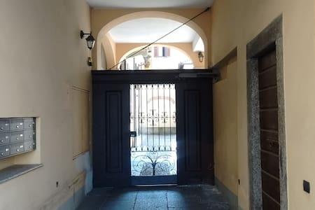Appartamento Via Milano - Como - Apartment