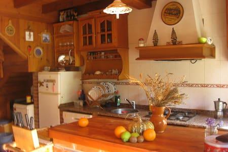 Cuetu House - Casa
