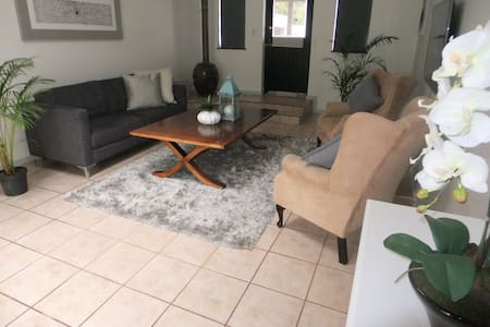 Large Double room with King bed - Knysna - Casa