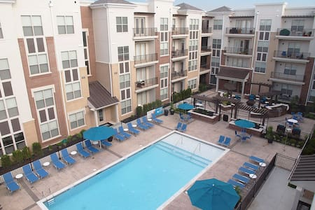 1 Bed / 1 Bath Furnished Apt. - 49 Hundred - Blue Ash
